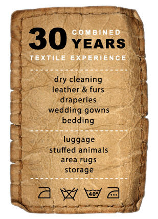 Textiles Restoration & Recovery